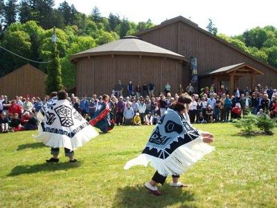 dancers outside ncc.jpg