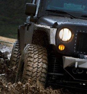 Pro Comp Xtreme MT2 Tires