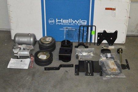 Hellwig Power Lift System