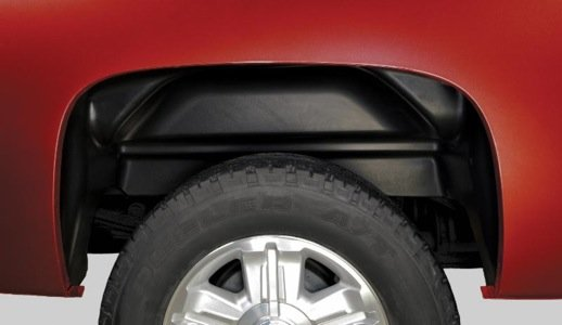 Wheel Well Tool Box >> Husky Liners Expands its Lineup of Vehicle Armor with Wheel Well Guards™ - SunCruiser