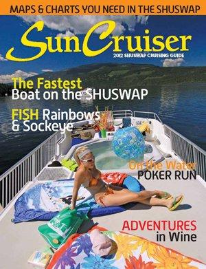 SunCruiser Shuswap