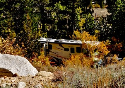 A First Timer S Guide To Boondocking Suncruiser
