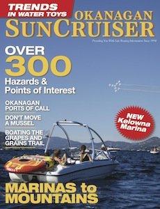 SunCruiser Okanagan 2014