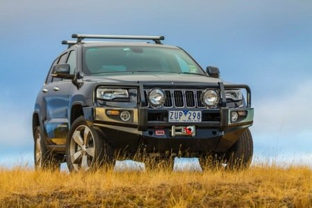 Deluxe Bar - Jeep Grand Cherokee