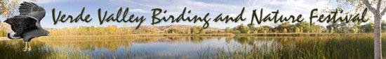 Birding & Nature Festival banner