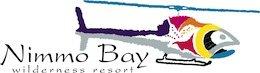 Nimmo Bay Wilderness Resort logo