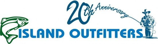 Island Outfitters 20th Annniversary