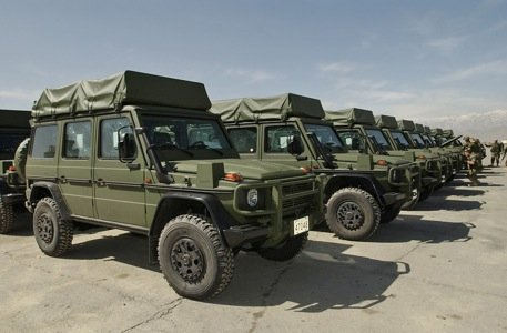 Military Vehicles For Sale Canada >> 4wd S With Attitude The History Of Canada S Armoured Recce