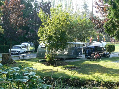Hazlemere RV Resort – When Your Weekend Get-Away Comes to You...