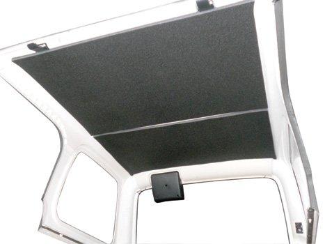 Boom Mat™ Introduces: Jeep Wrangler Sound Deadening Headliner for 1997-2006 TJ's