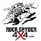 Rock Spyder Logo