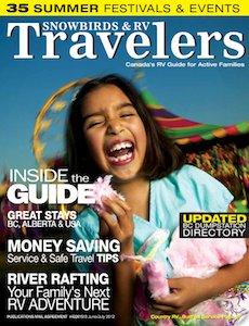 SRT Cover June July 2012