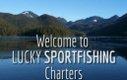 Luck Sportfishing Charters