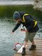 veliger training with Heather_Jun 2013_LScott 011.JPG