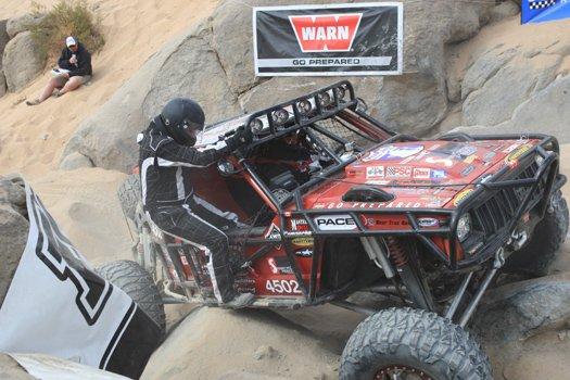 Racing for Kids – Vegas to Reno