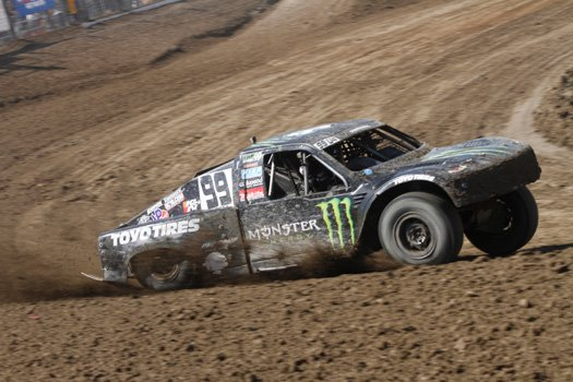 Kyle LeDuc and Toyo Tires®, Six Consecutive Wins and Counting