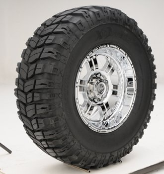Xtreme AT & XTerrain in New Sizes