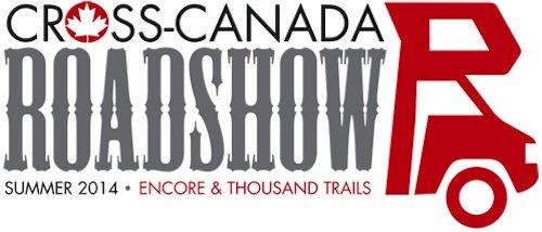 Cross-Canada Roadshow
