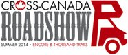 Cross-Canada Roadshow