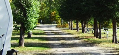 Blue Cedars RV Park and Campground