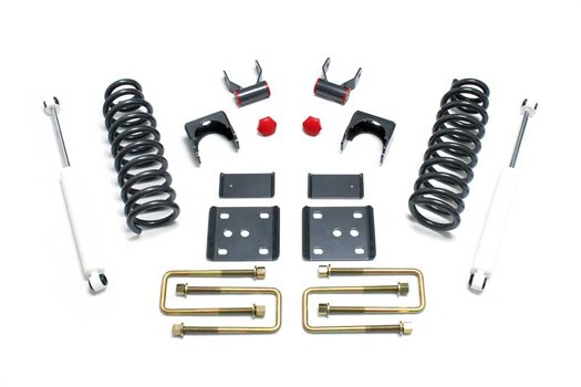 MaxTrac Releases 3/5 Lowering Kit For 2004-2012 F-150s.web