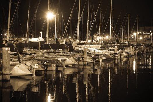 Kelowna's New Yacht Club: Meiklejohn's Marine Masterpiece