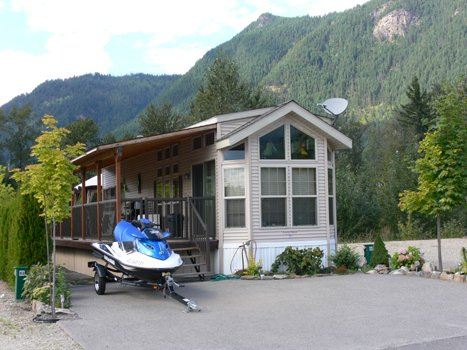 Silver Sands RV Resort