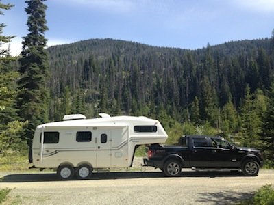 The New Escape 5 0TA 5th Wheel - SunCruiser