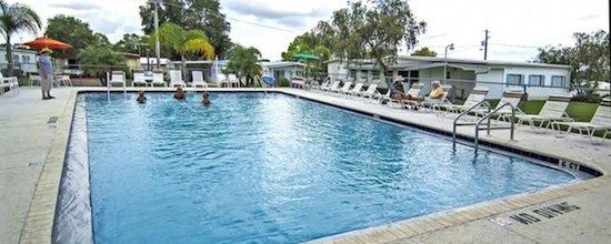 Blue Jay Rv Resort Suncruiser