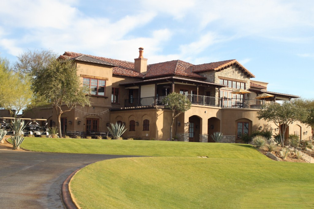 Refuge Golf And Country Club Rv Resort Suncruiser