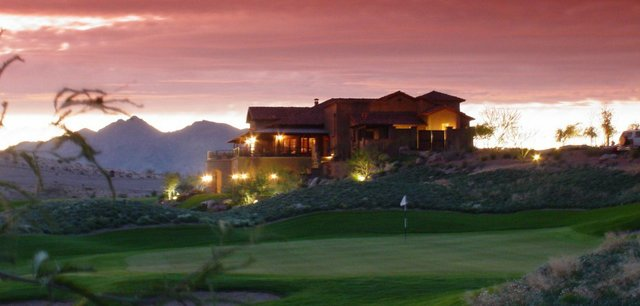 refuge country club