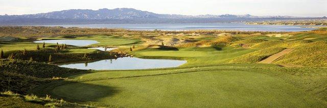 refuge golf course