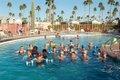 Mesa Spirit Water Aerobics
