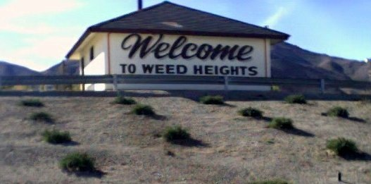 Weed Heights RV Park