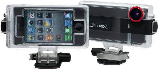 Optrix XD Sport Case for iPhone