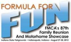 FMCA Family Reunion
