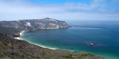 Three-Day Kayak and Hiking Tour of the Channel Islands (San Migu