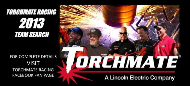 Torchmate 2013 Team Search