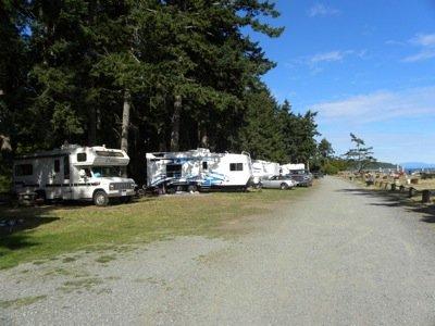 Vancouver Island S Circle Of Pearls Suncruiser
