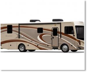 Fleetwood Excursion 2013