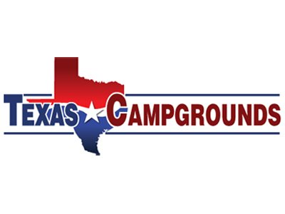 Texas Campgrounds logo