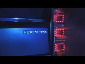 Foretravel's Realm FS6 Motorcoach teaser