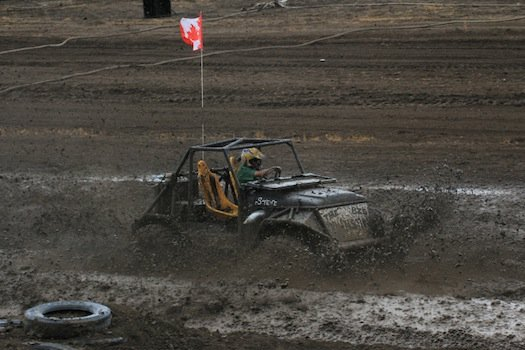 Sun River Sand Drags