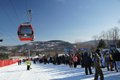 Blue sky day at Sunday River in Bethel, ME photo Perry Mack.JPG