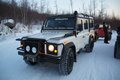 Land Rover Defender ready to roll photo Perry Mack.JPG