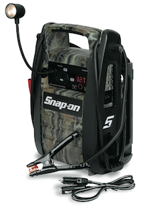 Snap-on 12 Volt Jump Pack