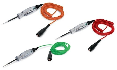 Snap-on Circuit Tester