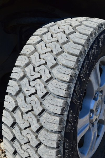 All Terrain Tires >> Toyo Open Country C/T - SunCruiser