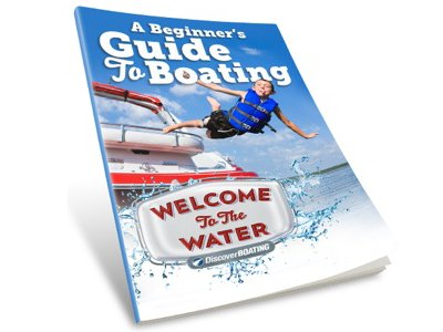 A Beginner's Guide to Boating