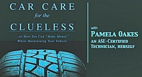 Car  Care for te Clueless